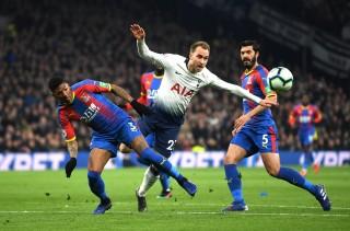 Son Heung Min tỏa sáng, Tottenham đòi lại vị trí thứ 3