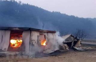 Hàn Quốc ban bố tình trạng khẩn cấp quốc gia vì hỏa hoạn