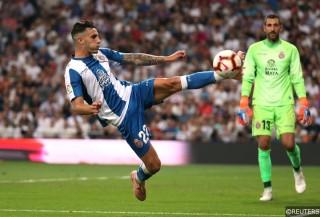 Darder Moll lập cú đúp giúp giúp Espanyol chiến thắng trên sân khách
