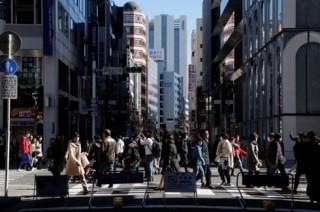 Bầu cử địa phương ở Nhật Bản: Thắng lợi nghiêng về Đảng cầm quyền