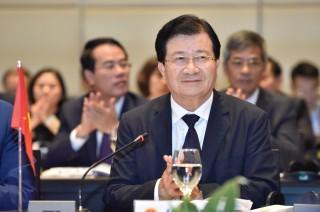 Khai mạc phiên họp lần thứ 7 của Ủy ban Liên chính phủ Việt Nam - Hà Lan