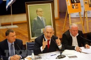 Tổng tuyển cử Israel: Hai ứng cử viên đều tuyên bố giành chiến thắng