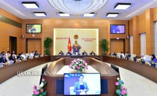 Chính phủ đề nghị rút 2 dự án Luật ra khỏi chương trình năm 2019