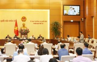 Bảo đảm sự tương thích với cam kết quốc tế mà Việt Nam là thành viên