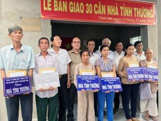 MTTQ Việt Nam huyện Ba Tri: Dấu ấn một nhiệm kỳ