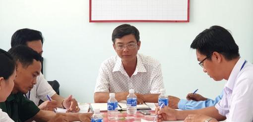 Hợp tác xã lúa tôm Thạnh Phú tiến tới hoạt động như doanh nghiệp