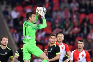 Thủ môn Việt kiều có cơ hội lớn dự cúp châu Âu mùa tới