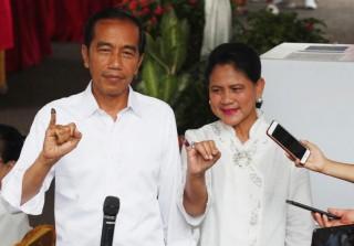 Bầu cử Indonesia: Tổng thống Joko Widodo đang giành lợi thế