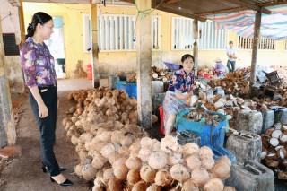 Những dấu mốc của hợp tác xã ở Việt Nam