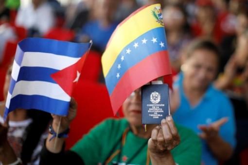 Nga sẽ hỗ trợ Cuba, Venezuela chống lại lệnh trừng phạt của Mỹ