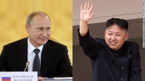 Điện Kremlin: Cuộc gặp Thượng đỉnh Nga - Triều Tiên diễn ra cuối tháng 4
