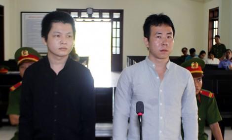 Mua bán ma túy, 2 bị cáo lãnh án 26 năm tù