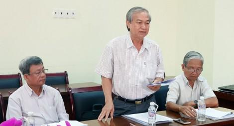 Thạnh Phú đưa Nghị quyết số 33 vào cuộc sống