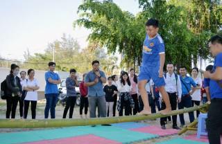 Sôi nổi các hoạt động chào mừng Ngày Văn hóa các dân tộc Việt Nam