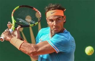 Nadal - Pella: Hơn 2 giờ khổ chiến, lạnh gáy ván trắng