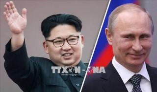 Tiết lộ nội dung cuộc gặp thượng đỉnh Nga - Triều