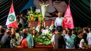 Cựu Tổng thống Peru để lại thư tuyệt mệnh, tiết lộ lý do tự sát