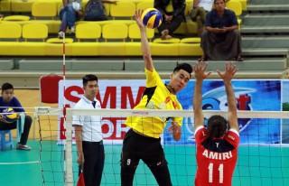 Sanest Khánh Hòa thua ngược ở chung kết