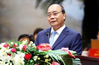 """Thủ tướng tham dự Diễn đàn """"Vành đai và Con đường"""" tại Trung Quốc"""
