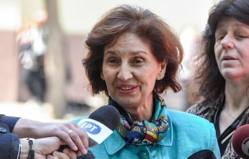 CH Bắc Macedonia phải tổ chức bầu cử tổng thống vòng 2