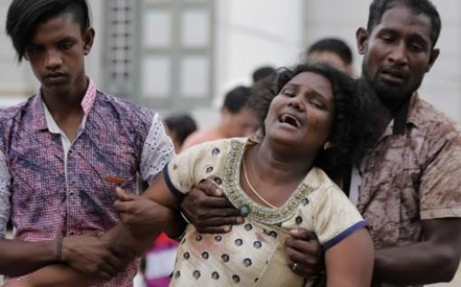 Thế giới tiếp tục lên án loạt vụ tấn công khủng bố đẫm máu ở Sri Lanka