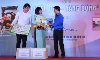 Nhiều hoạt động nhân Ngày Sách Việt Nam