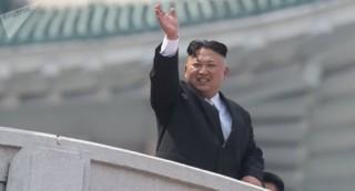 Tàu bọc thép của ông Kim đến Vladivostok dự Thượng đỉnh Nga - Triều