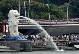 Singapore cải tổ nội các