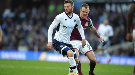 Vòng 44 hạng Nhất Anh: Aston Villa đánh bại Millwall 1-0