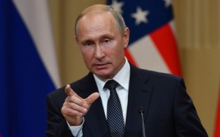 Tổng thống Putin muốn khôi phục đàm phán 6 bên về hạt nhân Triều Tiên
