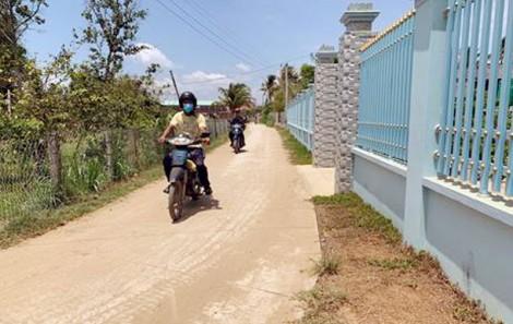 Vĩnh An xây dựng thành công xã nông thôn mới