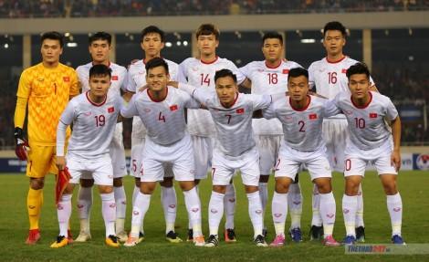 U23 Việt Nam vắng mặt nhiều trụ cột ở trận gặp U23 Myanmar