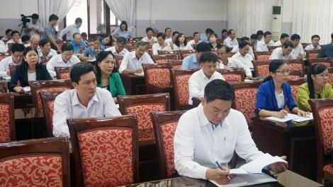 Đảng ủy Khối Doanh nghiệp triển khai quán triệt các chỉ thị, kết luận của Bộ Chính trị, Ban Bí thư