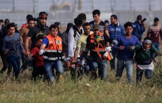 Việt Nam kêu gọi khôi phục vai trò của chính quyền Palestine tại Gaza