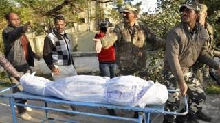 Đánh bom ở miền Tây Ấn Độ, 16 binh sĩ thiệt mạng