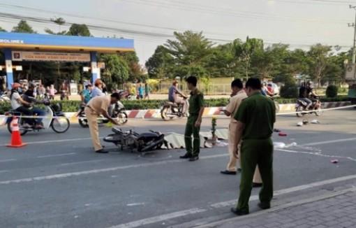 80 người chết vì tai nạn giao thông trong bốn ngày nghỉ lễ