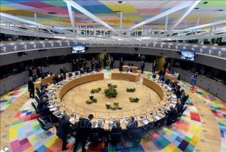 EC khuyến nghị 5 định hướng chiến lược của EU giai đoạn 2019-2024