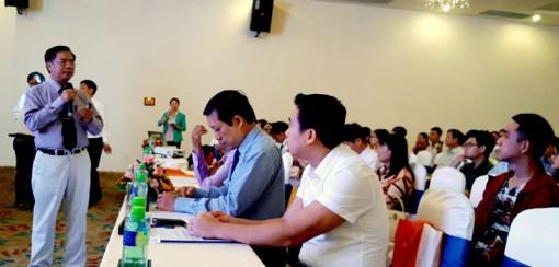Hội nghị khoa học chuyên đề thần kinh