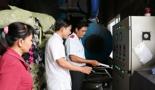 Thanh tra việc thực hiện công tác an toàn, vệ sinh lao động