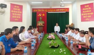 Công khai họp giải quyết việc đề nghị thu hồi vai trò Đại sứ du lịch tỉnh Bến Tre
