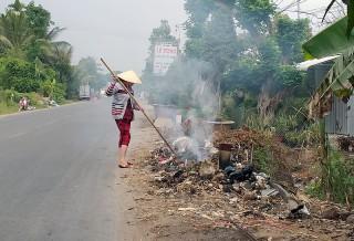 Xử lý rác đúng cách góp phần bảo vệ môi trường