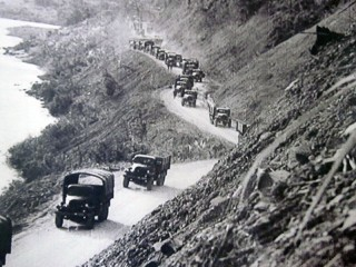 Mở rộng và hoàn thiện đường Hồ Chí Minh