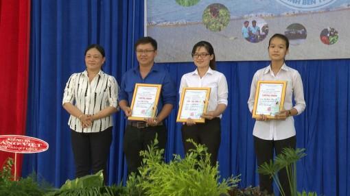 Chung kết Cuộc thi Ý tưởng và Dự án khởi nghiệp lần thứ II