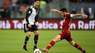 Vòng 36 Serie A: Ronaldo mừng hụt, 2 đòn đau choáng váng