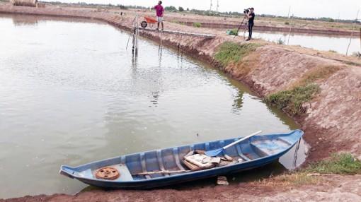 Hỗ trợ mở rộng liên kết sản xuất từ cá tươi ở Thạnh Phú