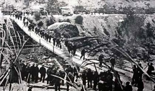 Đoàn 559 và đường Hồ Chí Minh trong sự nghiệp đấu tranh giải phóng dân tộc