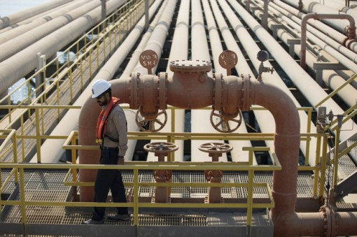 """Giá """"vàng đen"""" tăng vọt sau khi Saudi Arabia bị UAV tấn công các cơ sở dầu mỏ"""