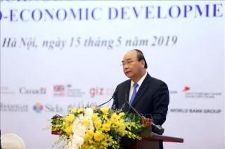 Thủ tướng: Bí quyết về con người, công nghệ chính là yếu tố tạo nên sự khác biệt