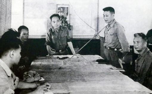 Đường Hồ Chí Minh: Biểu tượng sáng ngời của tình đoàn kết và nghệ thuật quân sự