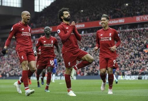 Ngoại hạng Anh 2018/19 kết thúc: Liverpool với nỗi buồn khôn tả